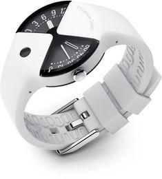 Sektorus watch (concept) @artlebedev.com