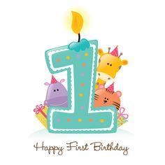 Primo Compleanno Inviti Da Stampare Per La Festa