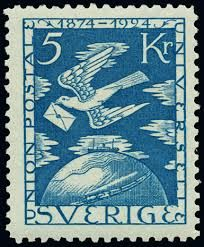 1875-07-01 -admission upu -//- Sweden