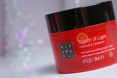 Review: Rituals Touch of Light body cream | Oh Fashion