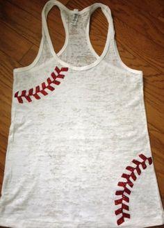 Cute summer baseball shirt ⚾️
