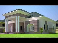 [ House Plans Ghana Holla Bedroom Plan Elevation With Free Floor Kerala Home Design ] - Best Free Home Design Idea & Inspiration