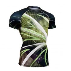 FIXGEAR CFS-71 COMPRESSION BASE LAYER SHIRTS SHORT SLEEVE Price: 45.99€  shop at : http://fixgear.ie/?route=product/product&path=96_146&product_id=843