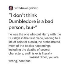 And Dumbledore knew that what he was planning with Grindelwald was wrong after, and because of that he knew he couldn't be trusted with tons of power so never sought the job of Minister or anything other that the headmaster of Hogwarts. He knew he couldn't be trusted, that his emotions ruled him