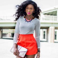 """"""" People will stare. Make it worth their while."""" #ONYCBeauty being fashionable and fly in ONYC Hair. Shop US Now>>> ONYCHair.com Shop UK Now>>> ONYCHair.uk Shop NG Now>>> ONYCHair.ng  #ONYCBeauty #Protectivestyle #Teamnatural #FroOut #hairstyles #haircare #longhair #fashion #streetstyle"""