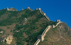 China Great Wall Trek - Lonely Planet