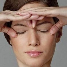 Facial toning using yoga facial exercise acupressure massage techniques is the ultimate facial toning system - without resorting to expensi. Yoga Facial, Massage Facial, Facial Muscles, Just Beauty, Beauty Care, Beauty Hacks, Hair Beauty, Beauty Tips, The Face