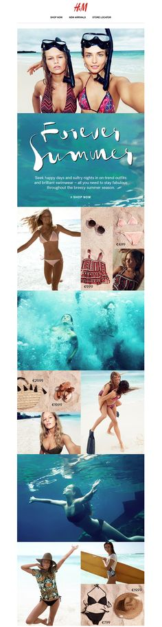 H&M Forever Summer Swim Cool Outfits, Fashionable Outfits, Fashion Outfits, Womens Fashion, Formal Wear Women, Email Design, Personal Style, Fashion Looks, Swimsuits