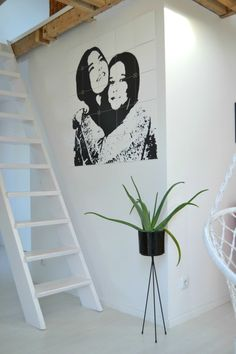 look! pimp your room: Home Story mit IXXI Design