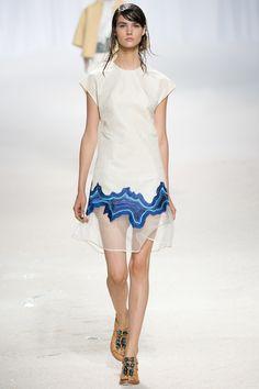 3.1 Phillip Lim Spring 2014 – Vogue