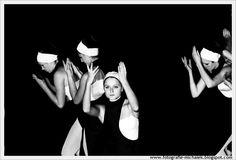 dance  photographie by dieter michalek