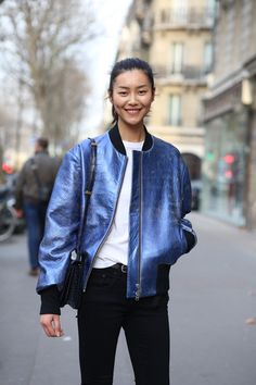 Want French Style? Look No Further Than These Paris Fashion Week Street Style Snaps