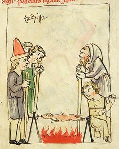 Hoofdbedekking mannen - De Bende van Brabant