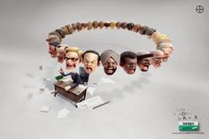 @thisisstunning : Same headache everywhere. Aspirin - available in over 100 countries! Cool print #ad. http://t.co/3cSj1Dl5tq