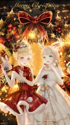 Source by pinkqueenangle idea drawing Nikki Love, Manhwa Manga, Anime Angel, Anime Art Girl, Game Art, Lily, Animation, Drawings, Christmas