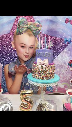 Happy Birthday Madison In 2019 Averies Jojo Party