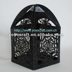 Aliexpress.com : Buy laser cut wedding party favors christmas paper cupcake box new year decoration to decorative your party MOQ300pieces from Reliable decoration party suppliers on Jinan Yoyo Art And Crafts Co., Ltd.