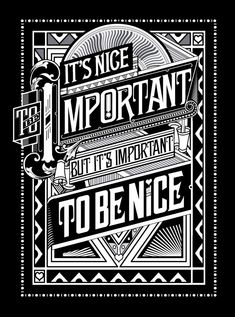 typography   Wise Inspirational Typography Posters 6 A Beautiful Collection of Wise ...