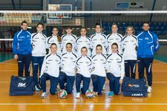 Volley C/F, Sk Factory Store Bastia spazza via Pierantonio