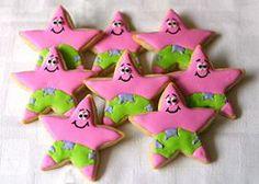 Patrick cookies