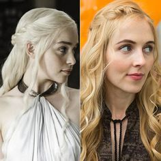 Pin for Later: DIY This Daenerys-Inspired Waterfall Plait