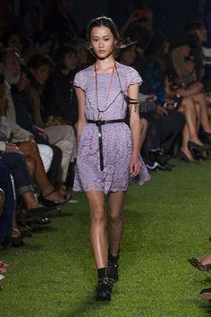 Blugirl at Milan Fashion Week Spring 2015 - Runway Photos