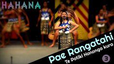Te Potiki Hononga! Aotea Kapa haka Pae rangatahi Peplum Dress, Anime, Dresses, Fashion, Vestidos, Moda, Fashion Styles, Cartoon Movies, Anime Music