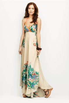 Wallis Spring / Summer 2012 Lookbook