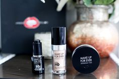 An Ultra HD Foundation You Can Wear Everyday by THE MISTY MOM  #BEAUTY, #MakeUpForEver, #Makeup