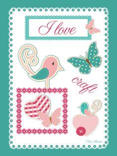 Imagens Crafts gratuitas para download