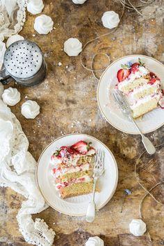 eaton mess cake