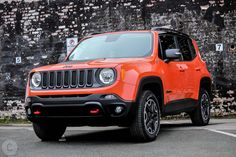Fiat Chrysler states that every year, 2.7 million subcompact SUVs are sold across the world. In the United States, a large percentage of those...