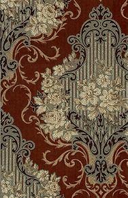 Wall Fill - Victoria Arts and Crafts wallpaper