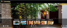 Tour virtual del hotel Casa Claver en Cartagena #turisTIC