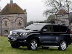 Land Cruiser Prado 150 Toyota for sale - http://autotras.com