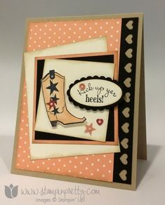 Stampin up stamping pretty demonstrator blog mary fish bootiful occasions stamps set blendabilities skin tone