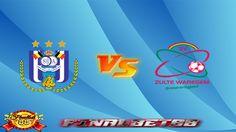 Prediksi Anderlecht vs Zulte Waregem 22 Mei 2016