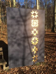 Quiltmanufaktur-Blog: A Sky full of Stars
