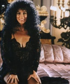 """Cher """"Witches of Eastwick"""""""