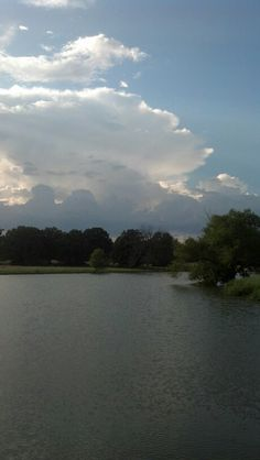 Summer 2013 East Texas