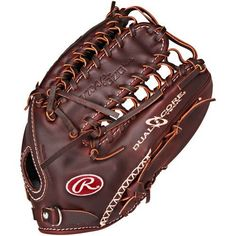 Rawlings Primo PRM1275 Baseball Glove (12.75-Inch, Right Hand Throw) by Rawlings. $349.00. This new glove from Rawlings consists of two layers of the finest Italian Leather work to create a pocket built for performance at your position. The layers support each other for added durability and comfort while breaking in to form the ultimate pocket. The leather is born in the Tuscany region of Italy. Its European full grain leather is marked by a tight grain structure allo...
