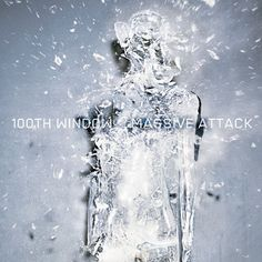 Massive Attack/100th Window/by Tom Hingston/Photography Nick Knight