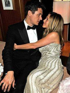 Casal mais lindo do mundo.