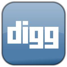 Bir zamanlar piyasa değeri 160 milyon doları aşan sosyal paylaşım sitesi Digg, sadece 500 bin dolara