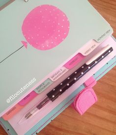 i want kikki k!! I have to have this beautiful planner