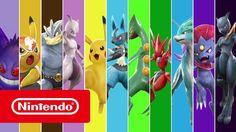 Pokkén Tournament DX - Scopri le novità (Nintendo Switch)
