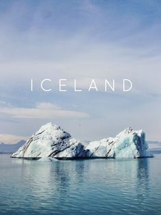The Perfect Iceland Itinerary (via Aspiring Kennedy)