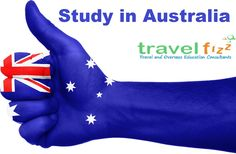 Australia student visa consultant in Chandigarh. We helps students to find appropriate education like study in USA, Australia. Get free counseling for student visa filing at travel fizz.
