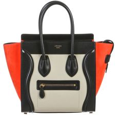 Pre-owned Celine Tote (1.564.195 CLP) ❤ liked on Polyvore featuring bags, handbags, tote bags, purses, tasker, apparel & accessories, tote handbags, wallets & cases, leather tote bags and evening handbags