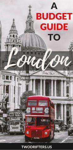 London is a cosmopol